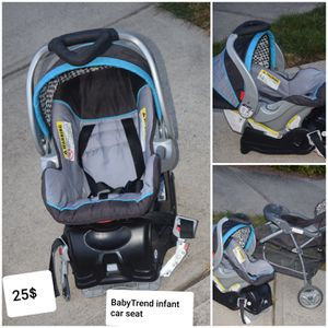 Graco car seat for Sale in Charlotte, NC