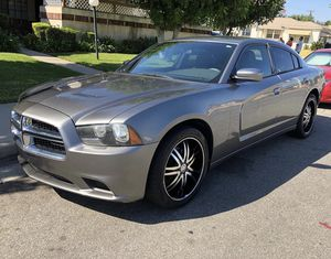 2011 Dodge Charger for Sale in Whittier, CA