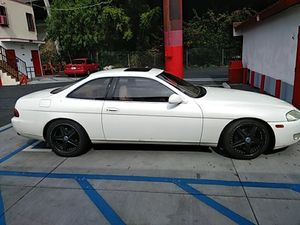1992 Lexus Sc400 for Sale in Los Angeles, CA