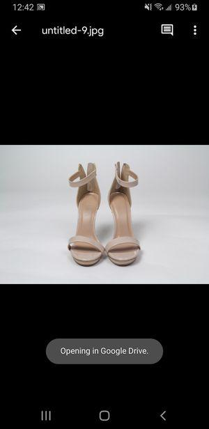 "Nude 4"" heel for Sale in Atlanta, GA"