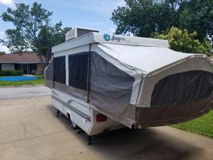 1993 jayco popup camper for Sale in Fort Worth, TX