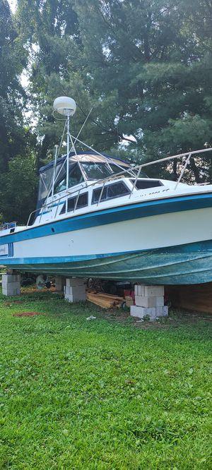 270 offshore sportcraft for Sale in Englishtown, NJ