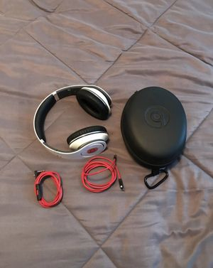 Beats by Dre - Studio (Wired) for Sale in Safety Harbor, FL
