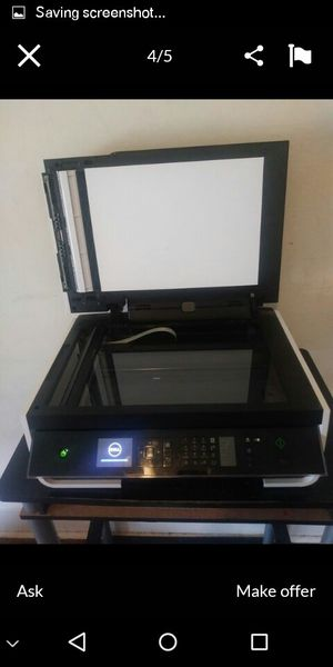 Dell printer for Sale in Columbus, OH