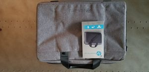 """HP P6N18AA 15.6"""" Executive Laptop Backpack for Sale in Pompano Beach, FL"""