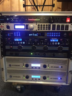 Dj equipment for Sale in Valley Stream, NY