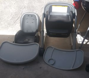 Baby High Chair for Sale in Las Vegas, NV