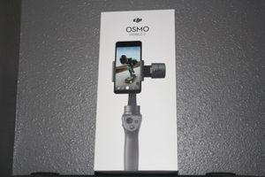 DJI Osmo Mobile 2 (NEW) for Sale in Gresham, OR