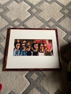 Last dance picture for Sale in Country Club Hills, IL