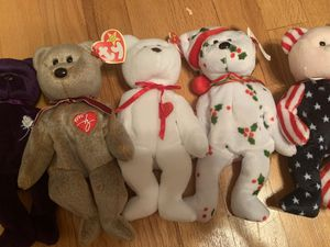 Beanie Babies !!!! for Sale in Four Oaks, NC