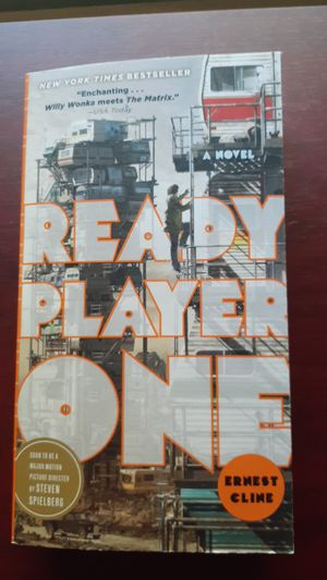 Ready Player One Novel for Sale in Concord, CA