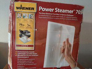 Wagner Power Steamer-Wallpaper remover for Sale in Apopka, FL
