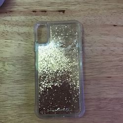 IPhone 11 Glitter Phonecase for Sale in Fairmont,  WV