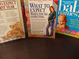 Baby Books for Sale in Bellevue,  WA