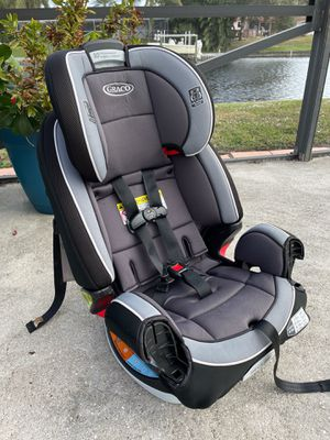 Graco 4EVER Convertible Car Seat * Exp 2026 for Sale in West Palm Beach, FL