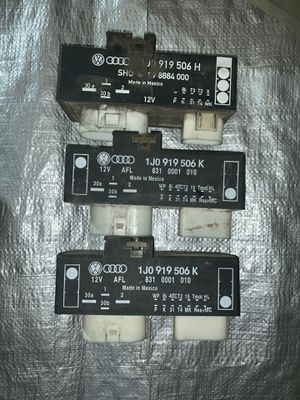 Audi & Volkswagen Auxiliary Fan Control Module for Sale in Marietta, GA