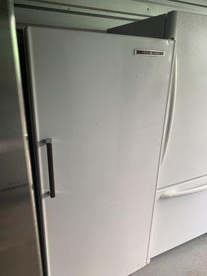 Upright freezer for Sale in Tacoma, WA