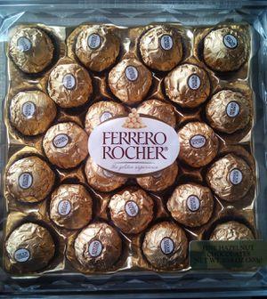 Ferrero Rocher Chocolates for Sale in Chula Vista, CA