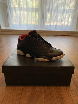 Jordan 13 Retro lows 11.5 for Sale in Marietta, GA