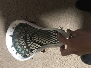 Lacrosse equipment for Sale in Bend, OR