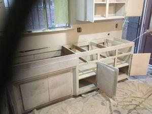 Kitchen reface cabinets/countertops for Sale in La Puente, CA