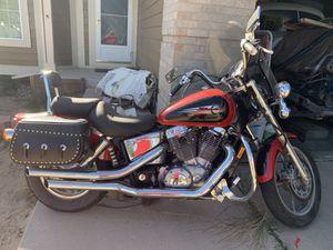 2000 Honda Shadow for Sale in Colorado Springs, CO