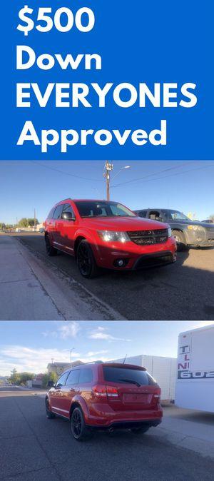 2015 Dodge Journey for Sale in Phoenix, AZ