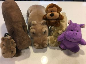 Stuffed Animals and Toys for Sale in Austin, TX