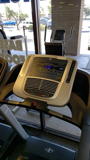Nordictrack c700 treadmill for Sale in Glendale, AZ