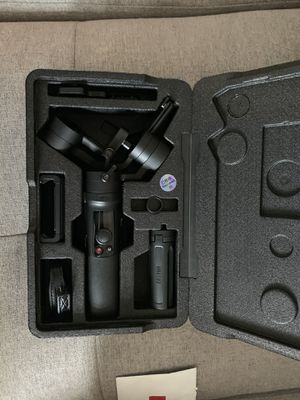 Zhiyun Crane M2 gimbal for Sale in Cumming, GA