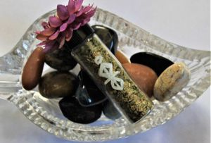 Herbal blend for protection - the lovely lotus crafts for Sale in Nicholasville, KY