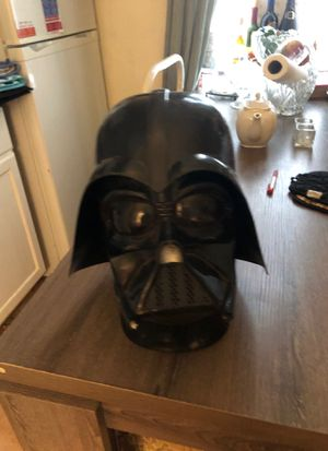 Dark Vader helmet bought the first year came out. for Sale for sale  New York, NY