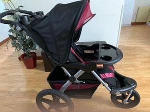 Baby Trends Stroller and Car seat for Sale in Vernon Hills, IL