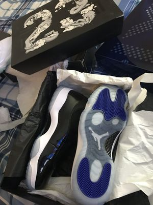 Air Jordan space jams SIZE 13 NEw for Sale in Columbus, OH