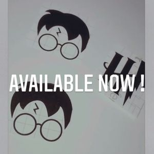 Harry Potter Stickers for Sale in Compton, CA