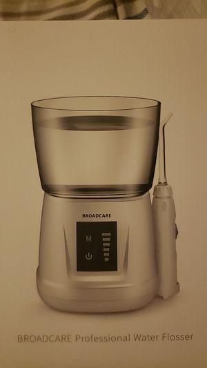 Water flosser for Sale in Winston-Salem, NC