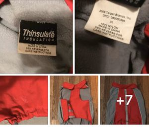 Thinsulate Dog Coat for Sale in Los Angeles, CA