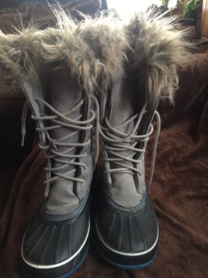 Boots Size 9 for Sale in Salt Lake City, UT