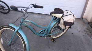 huffy beach cruiser bike for Sale in Fresno, CA