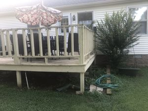 Free Deck for Sale in Murfreesboro, TN