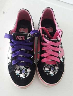 Hello Kitty Sneakers for Sale in Kissimmee, FL