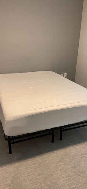 Mattress&Bed Frame for Sale in Overland Park, KS