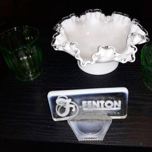 Fenton Glass for Sale in Tucker, GA