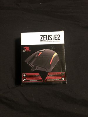 Ibuypower Zeus E2 mouse for Sale in Columbia, MO