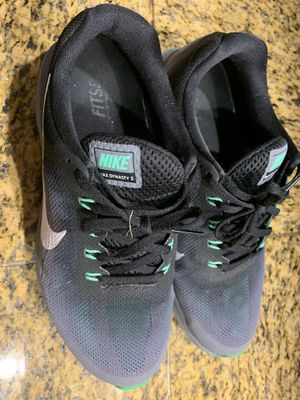 Nike running shoes men size 8.5 for Sale in Rockville, MD