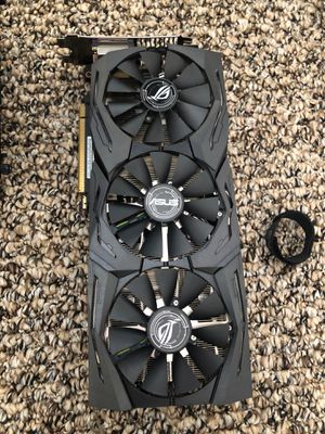 GeForce GTX 1080 for Sale in Mosheim, TN