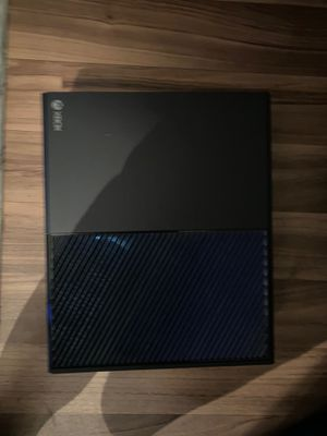 XBOX 1 X FOR SALE NO POWER CORD WORKS!!!! for Sale in Seattle, WA