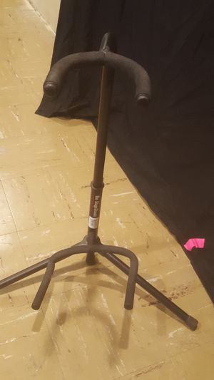 Guitar Stand make an offer for Sale in River Grove, IL