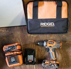 Ridgid Drill for Sale in Pensacola, FL