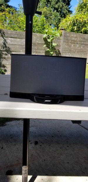 Bose Series II SoundDock for Sale in Seattle, WA